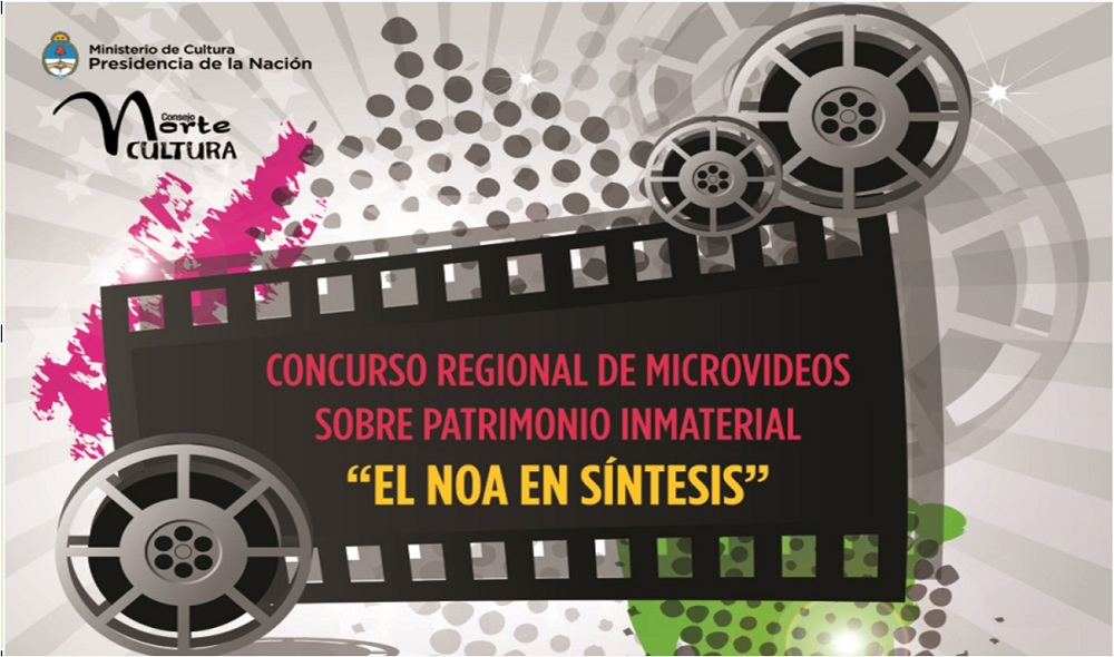 Microvideos El NOA en sintesis